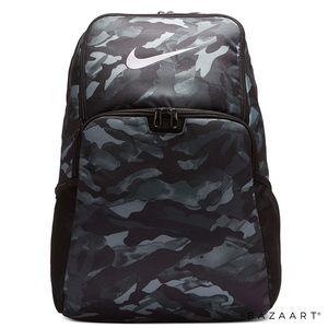 Nike Brasilia 9.0 XL Printed Training Backpack
